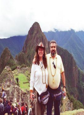 Viaje Místico Iniciático Cuzco - Machu Pichu - Valle Sagrado