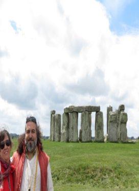 Viaje Místico Iniciático Inglaterra - Escocia