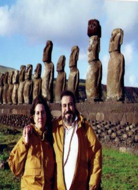 Viaje Místico inciático Isla de Pascua