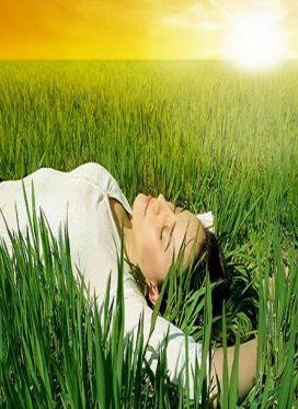 Meditación de relajación mejora tu calidad de vida