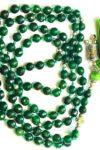 Mala Agata Verde 10 mm